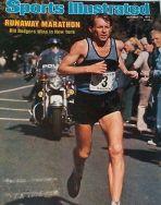 1978 NYC Marathon SI