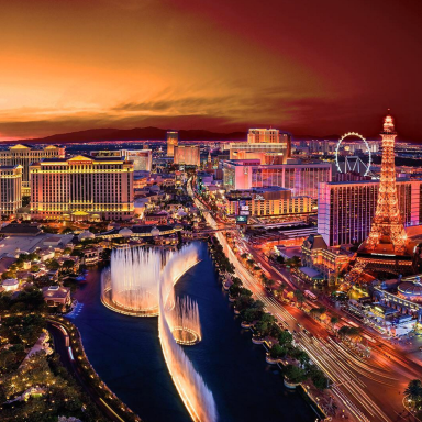5 Things I Learned About Business From A Trip To Vegas