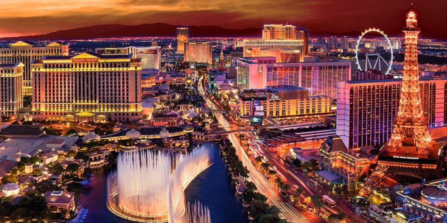5 Things I Learned About Business From A Trip ToVegas