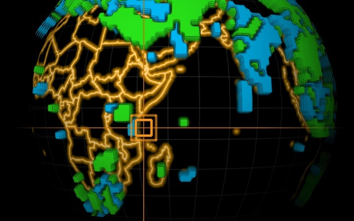 'Ingress' Trains Us To Become Google's PerfectCitizens