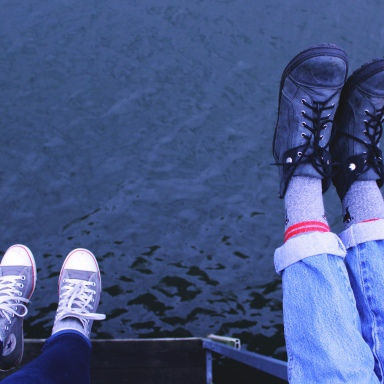 This Is Why You Should Date Your Best Friend