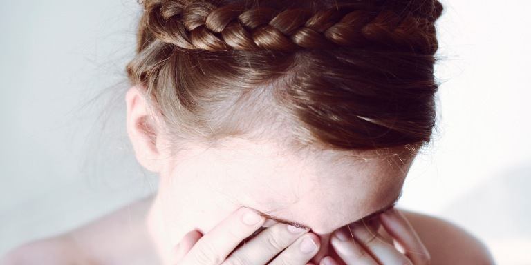 Newsflash: Telling People With Anxiety To  'Just Relax'Doesn'tWork