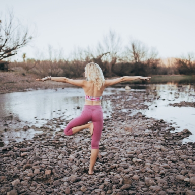 10Reasons To Believe In Yourself (Even If No One Else Around You Does)