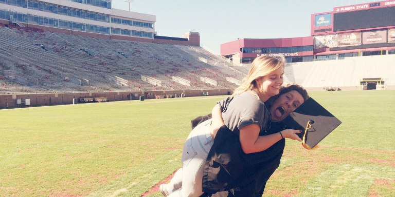 7 Things I Wish Someone Told Me When I Graduated FromCollege
