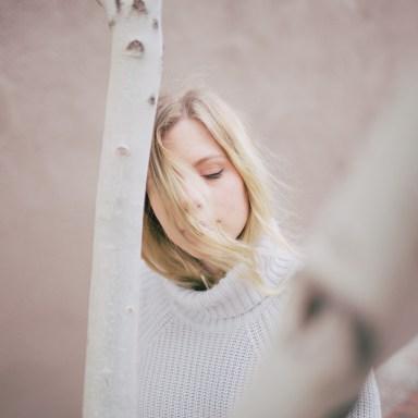 20 Struggles Of Having A Sentimental Heart And A Skeptical Mind