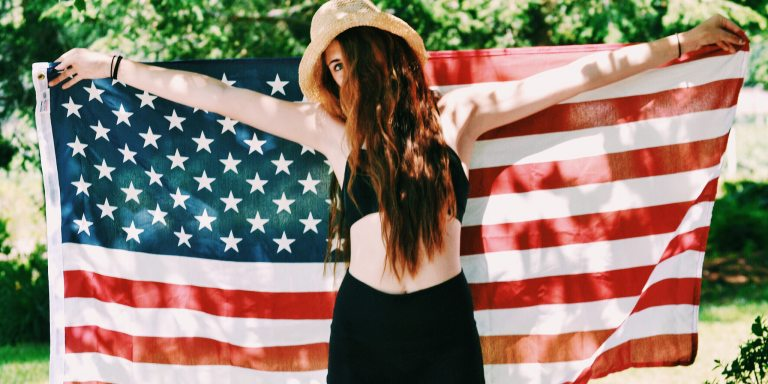 What Makes Me Truly Proud To Be An America (And What Makes MeAshamed)