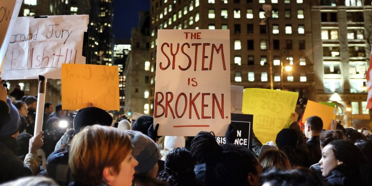 Protests (Like The Recent Congressional Sit-In) Have The Power To Change TheWorld