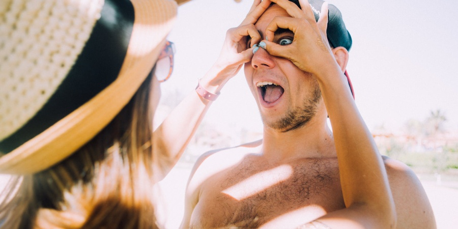 15 Signs Your Girl Best Friend Is Actually In Love With You