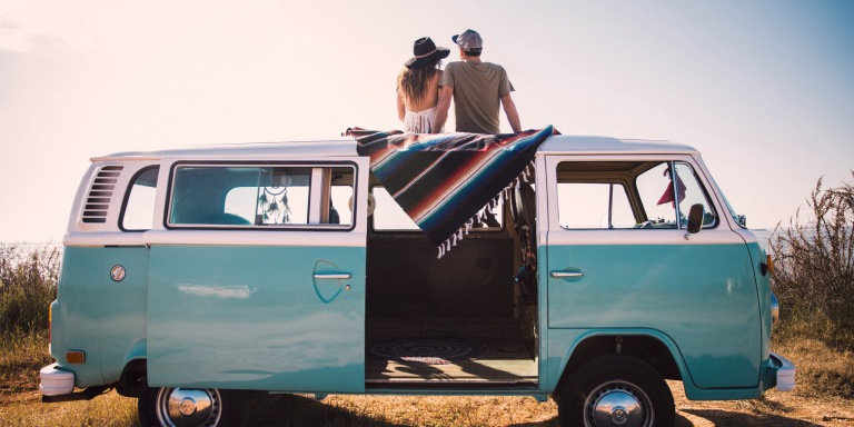 Here Is Where You'll Meet The Love Of Your Life, Based On Your Myers-Briggs Personality Type