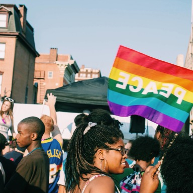Orlando Isn't Just An Attack On LGBT Love, It's An Attack On All Love