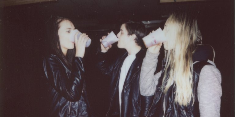 50 Raunchy 'Truth Or Drink' Questions That Will Get The Entire PartyWasted
