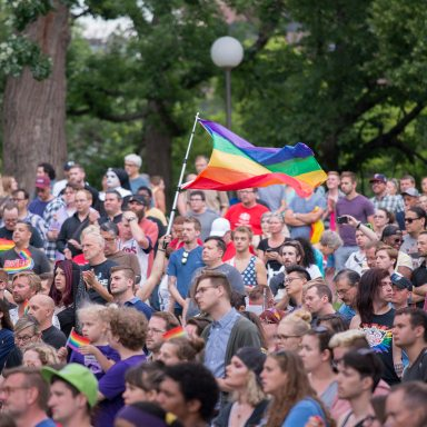 Stop Telling LGBTQ People How We Should Be Responding To The Orlando Attack