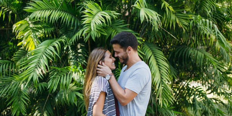 8 Things Couples Who Are Confident In Their Relationship Don't Feel The Need To WorryAbout