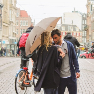 14 Types Of Guys You Date In A Big City