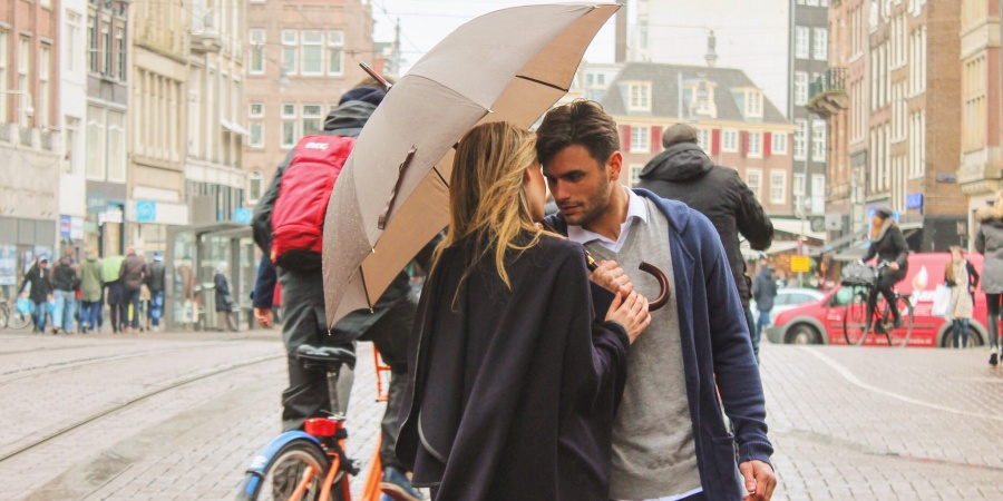 14 Types Of Guys You Date In A BigCity