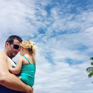 11 Things Strong Fathers Teach Their Daughters About How To Be A Strong Woman