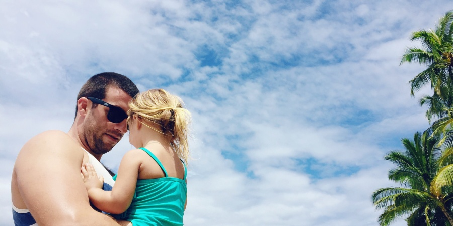 11 Things Strong Fathers Teach Their Daughters About How To Be A StrongWoman