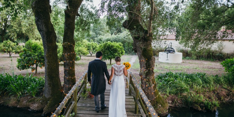 It's Okay To Dream About Your Wedding (Even If You'reSingle)
