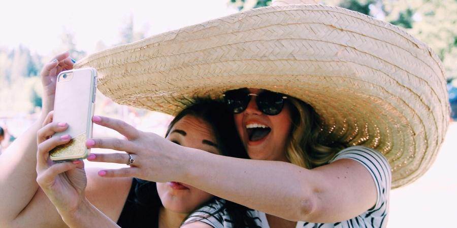 Doin' It For The Likes: The Problem With Our Obsession With Instagram And Social MediaAttention