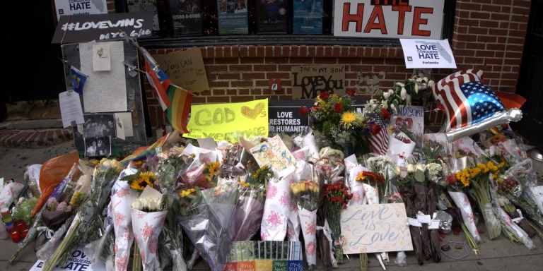 I Am A Queer Latinx And This Is What I Think About The OrlandoAttack