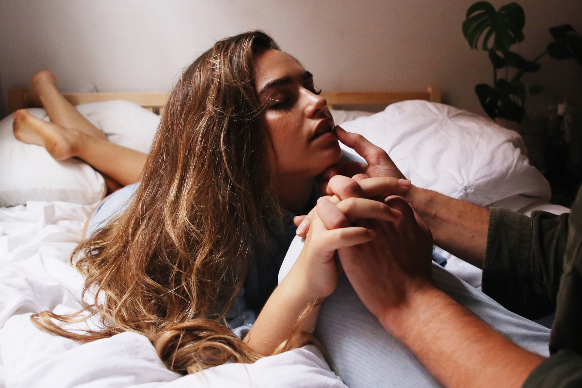 If You're Looking For Love To Make You Whole Again, Read This