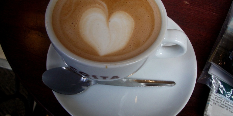7 Signs You're Hopelessly Addicted ToCoffee