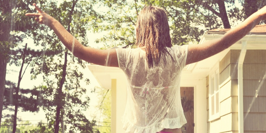 8 Hot Mess Habits That Are Totally Acceptable InSummer