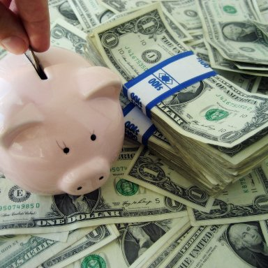 11 Quick, Painless Ways To Save Money
