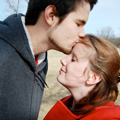 5 Things You Should Never Stress About In Your Relationship