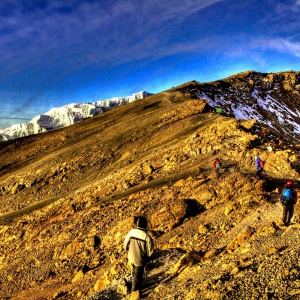 Climbing Mt. Kilimanjaro Taught Me To Live Life Slowly, To Enjoy Every Moment