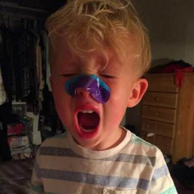 35 Hilarious 'Reasons' Why Kids Throw Tantrums (And Being A Parent Sucks)