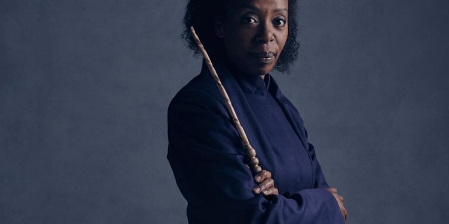 The Real Issue With Black Hermione