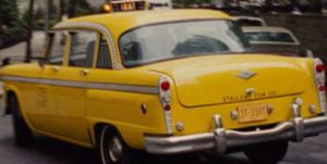 checker cab 1