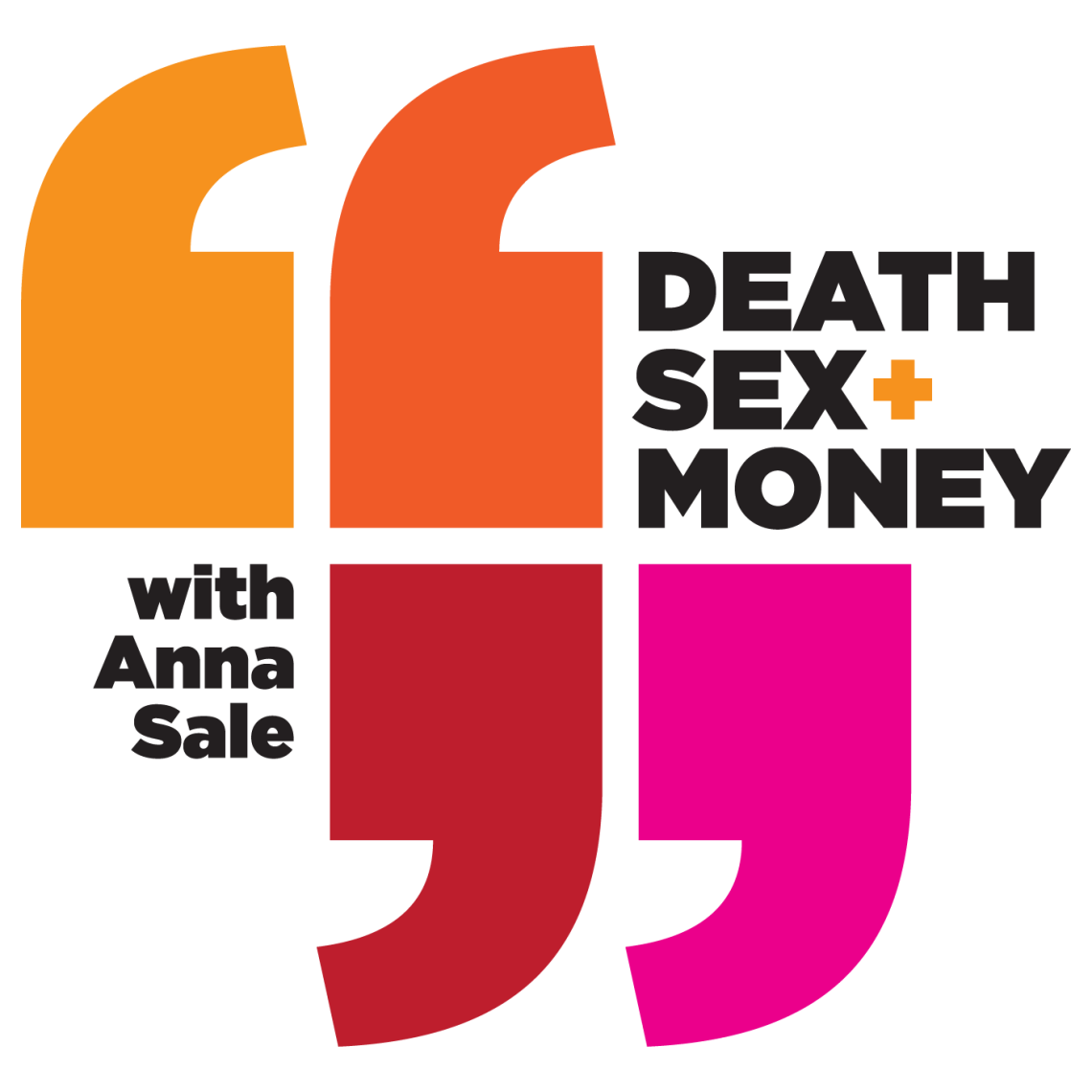 Death, Sex + Money