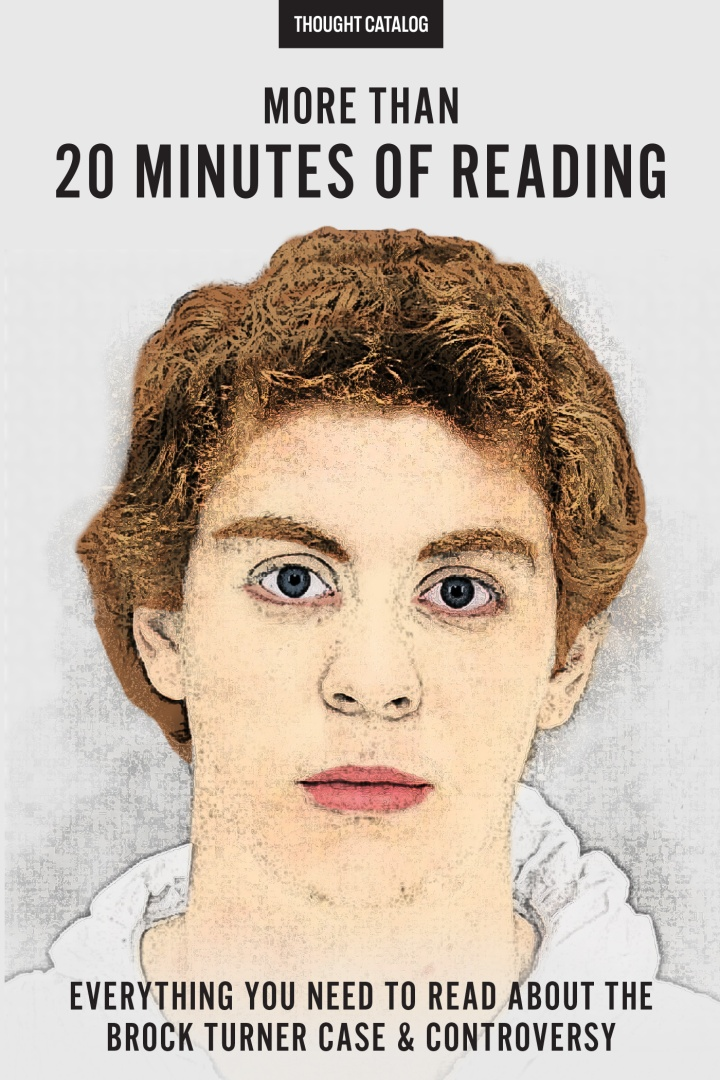 More Than 20 Minutes Of Reading
