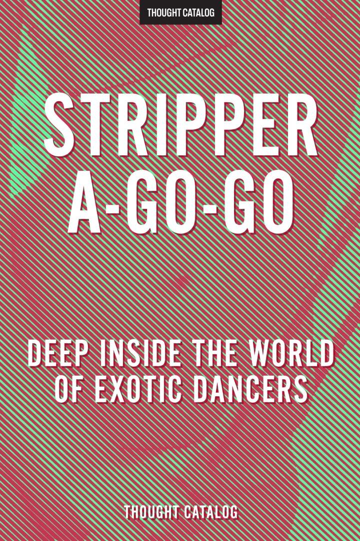 Stripper-A-Go-Go