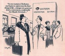 Eastern ad cartoon