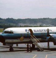 Eastern Shuttle