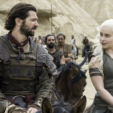 Why Going Out To The Bars Is Nothing Short Of A Real-Life Episode Of Game Of Thrones