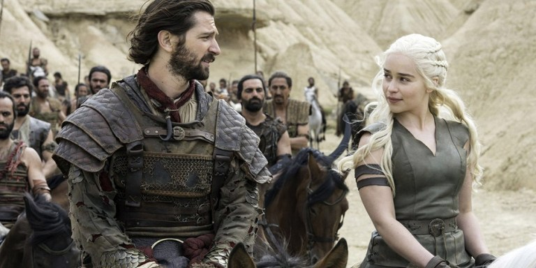Why Going Out To The Bars Is Nothing Short Of A Real-Life Episode Of Game OfThrones
