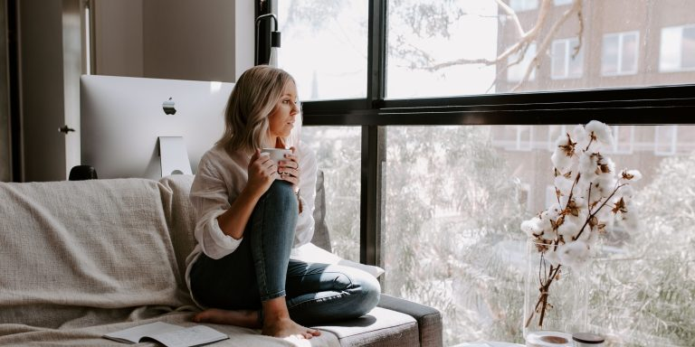 How To Live In The Moment When You Have Crohn'sDisease