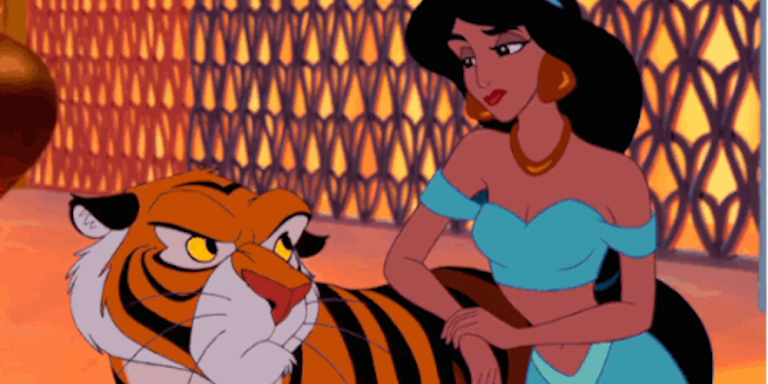 Ranking The Disney Princesses By How F*cking Annoying They'd Be In RealLife