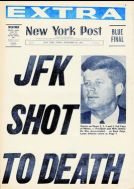 jfk shot to death ny post