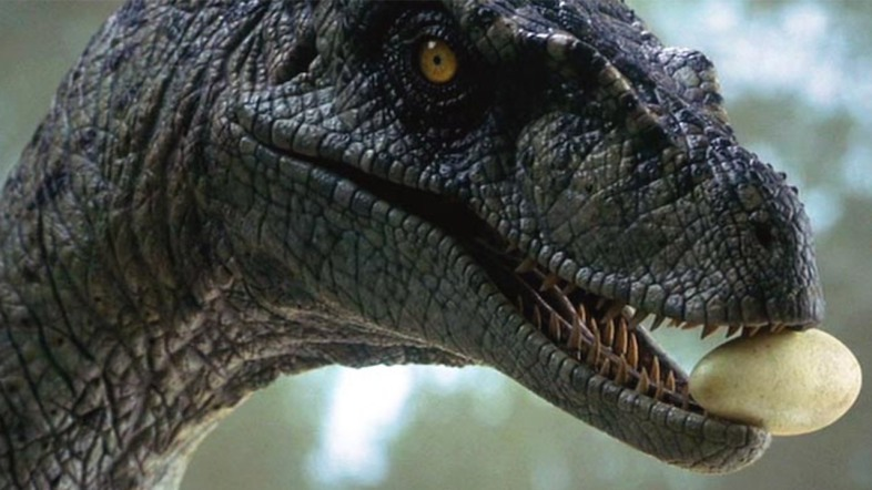 The Lost World: Jurassic Park 2
