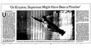 Krypton NYT