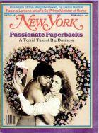 New York Mag passionate paperbacks