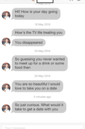 Attention Single Men: Here Are 16 Screenshots Of Exactly What NOT To Do On DatingApps
