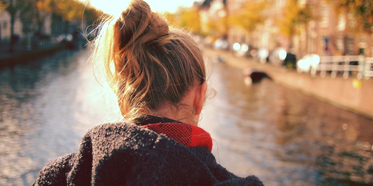 20 Little Ways Every 20-Something Girl Can Make Her Life Better RightNow