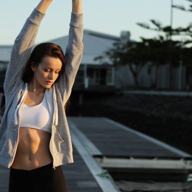 10 Things You Learn From Losing A Ton Of Weight