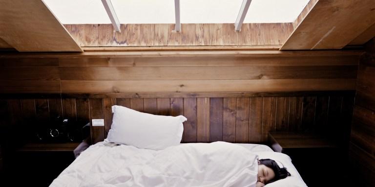 Wake Me Up Like You UsedTo